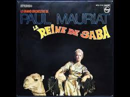 La Reine De Saba Paul Mauriat
