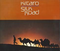 SilkRoad Kitaro