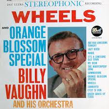 OrangeBlossomSpecial BillyVaughn