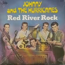 RedRiverRock JohnnyTheHurricanes