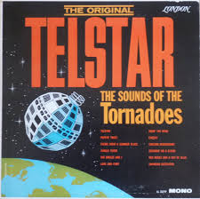 Telstar TheTornados