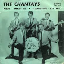 WaywardNile Chantays