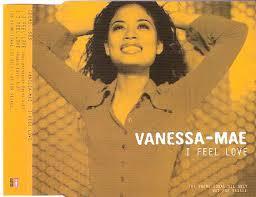 IFeelLove VanessaMae