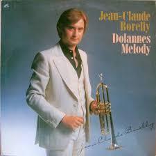 DolannesMelody JeanClaudeBorelly