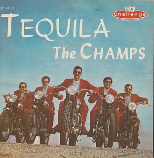 Tequila TheChamps