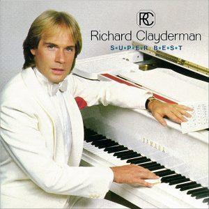 آهنگ بی کلام Richard Clayderman