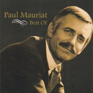 آهنگ بی کلام Paul Mauriat