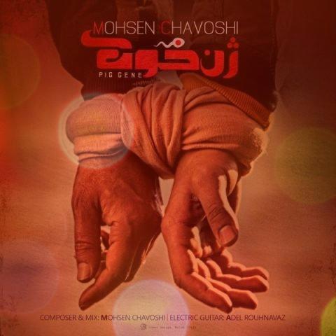 آهنگ حلالم کن از محسن چاوشی
