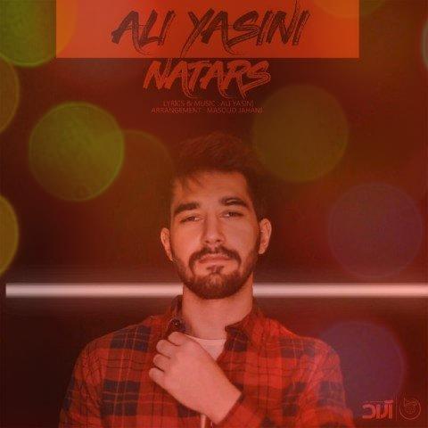 آهنگ نترس از علی یاسینی
