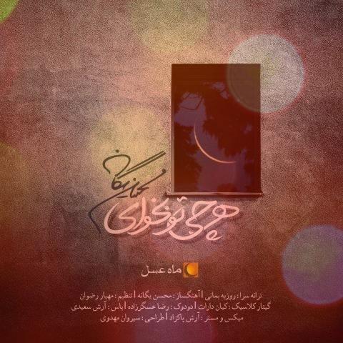 آهنگ هر چی تو بخوای از محسن یگانه