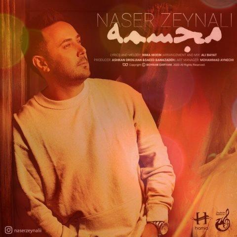 آهنگ مجسمه از ناصر زینلی