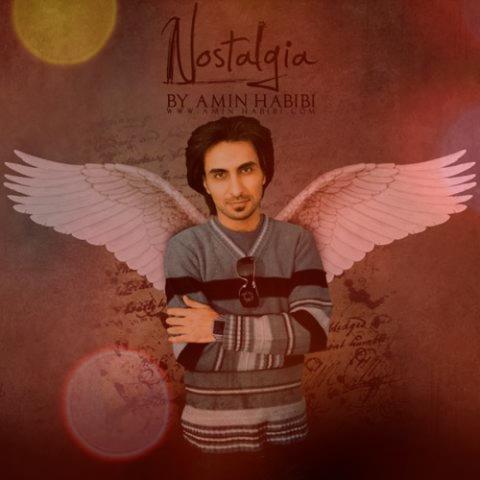آلبوم نوستالژی از امین حبیبی