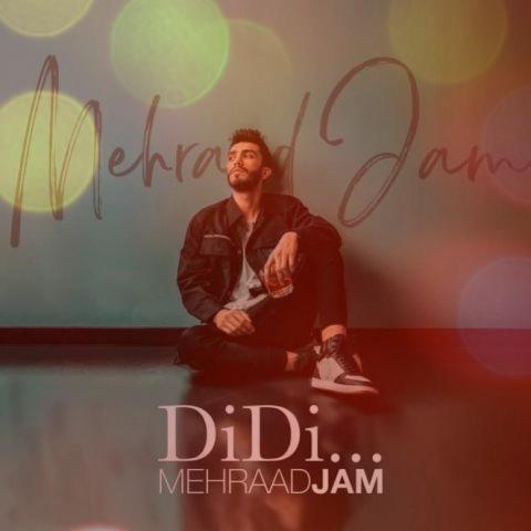 آهنگ دیدی از مهراد جم