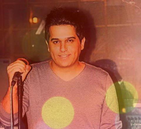 آهنگ عشق تو از حمید عسکری