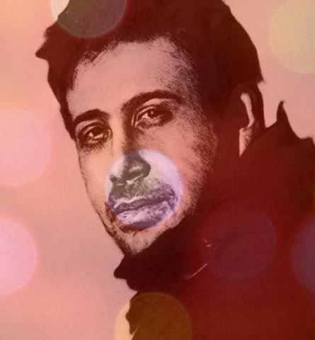 آهنگ بگو مگو از محسن چاوشی