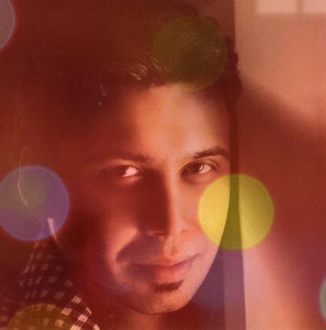 ریمیکس آهنگ خاکستر از محسن چاوشی
