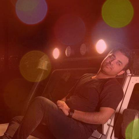 آهنگ نگاه تو از میثم ابراهیمی