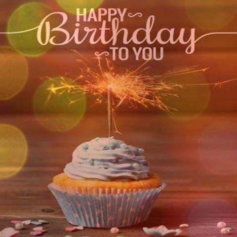 آهنگ تولد تولد تولدت مبارک | اشک شادی شمع و نگاه کن که واست میچکه چیکه چیکه