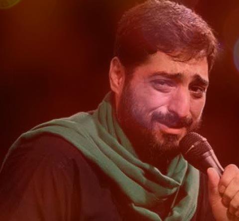 دانلود مداحی شهادت حضرت علی سید مجید بنی فاطمه
