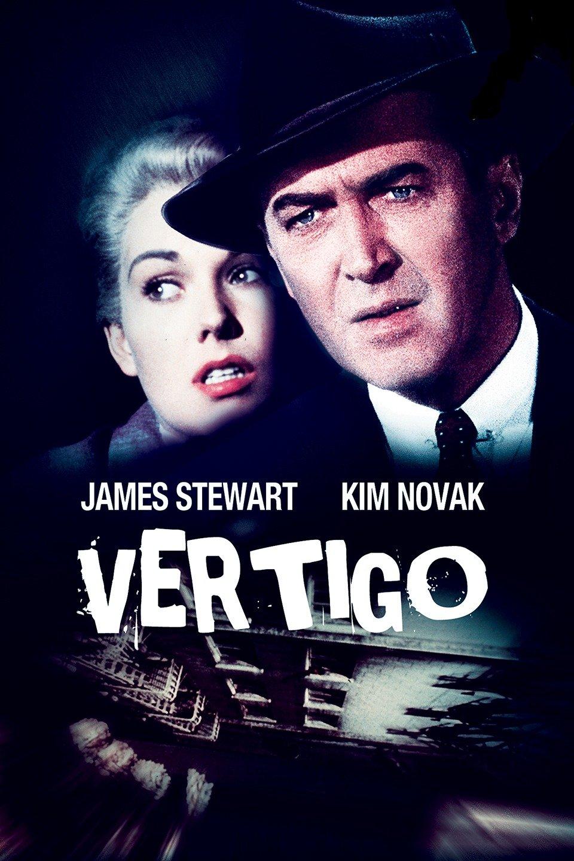 موسیقی متن فیلم سرگیجه «1958»، برنارد هرمن؛