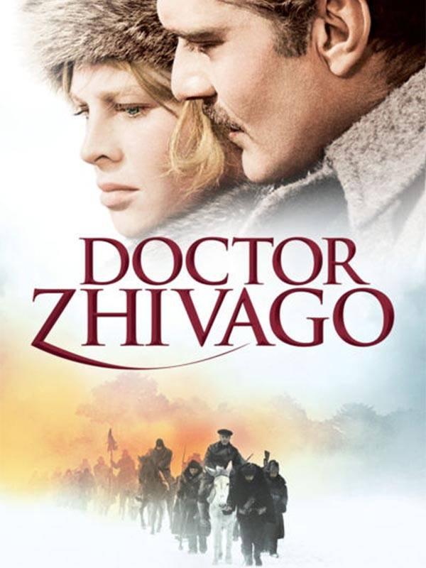موسیقی متن فیلم دکتر ژیواگو «1965»، موریس ژار؛