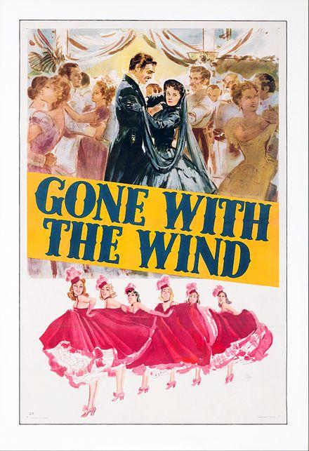 موسیقی متن فیلم بر باد رفته «1939»، ماکس اشتاینر؛