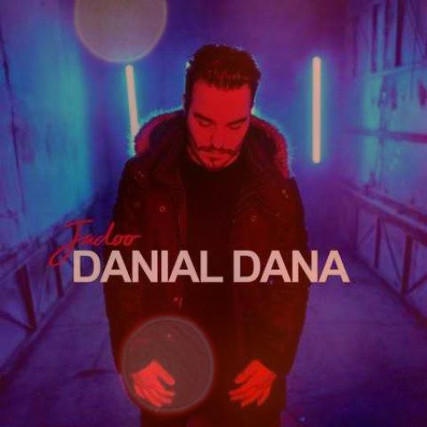 آهنگ جادو از دانیال دانا   نگاهت جادو میکنه منو اون چشات چقد