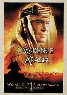 موسیقی متن فیلم لورنس عربستان «1962»، موریس ژار؛
