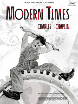 موسیقی متن فیلم عصر جدید «1936»، چارلی چاپلین؛
