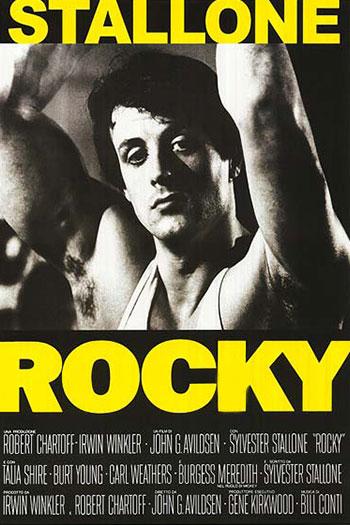 موسیقی متن فیلم راکی «1976»، بیل کونتی؛