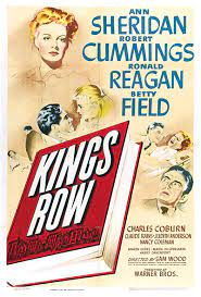 موسیقی متن فیلم ردیف پادشاهان «1942»، اریک ولفگانگ کورنگلد؛