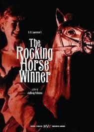موسیقی متن فیلم اسب سرخ «1949»، آرون کوپلند؛