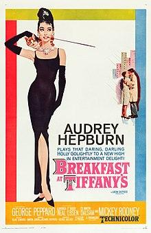 موسیقی متن فیلم صبحانه در تیفانی «1961»، هنری مانچینی؛