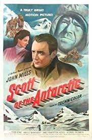 موسیقی متن فیلم اسکات از قطب جنوب «1948»، رالف وان ویلیامز؛