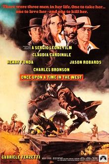 موسیقی متن فیلم روزی روزگاری در غرب «1968»، انیو موریکونه؛