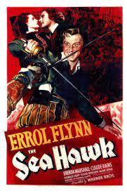 موسیقی متن فیلم شاهین دریا «1940»، اریک ولفگانگ کورنگلد؛