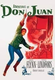 موسیقی متن فیلم ماجراهای دون ژوآن «1948»، ماکس اشتاینر؛