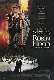 موسیقی متن فیلم رابینهود: شاهزاده دزدان «1991»، مایکل کامن؛