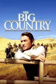 موسیقی متن فیلم کشور بزرگ «1958»، جروم موروس؛