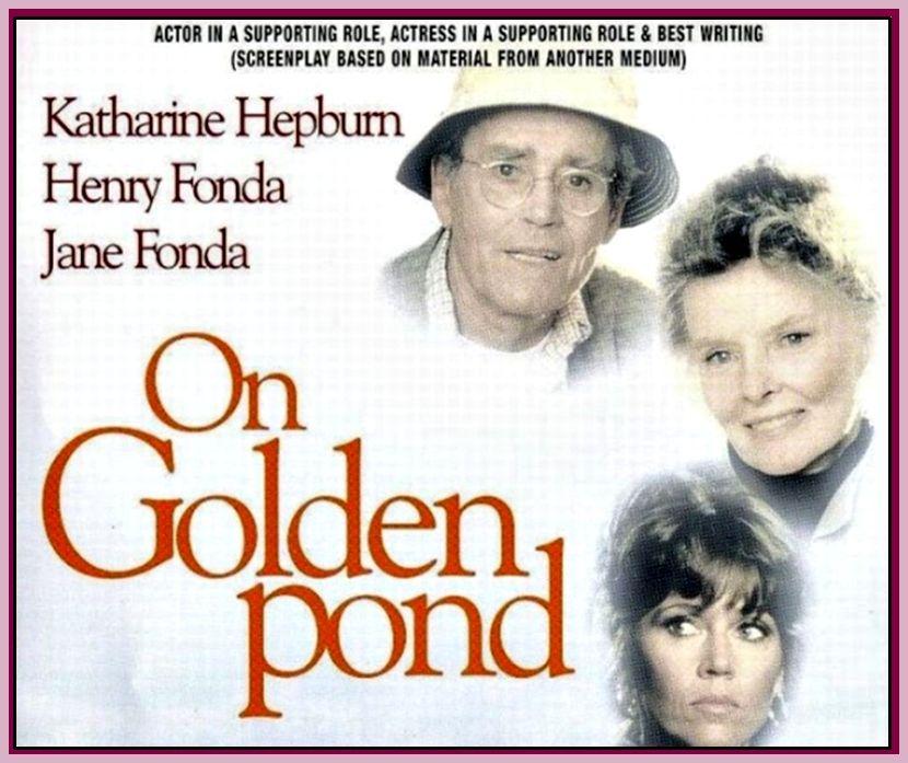 موسیقی متن فیلم کنار برکه طلایی «1981»، دیو گروسین؛