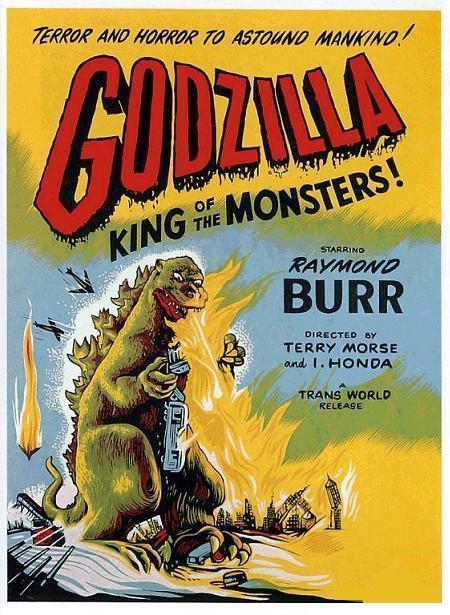 موسیقی متن فیلم گودزیلا «1954»، آکیرا ایفوکوبه