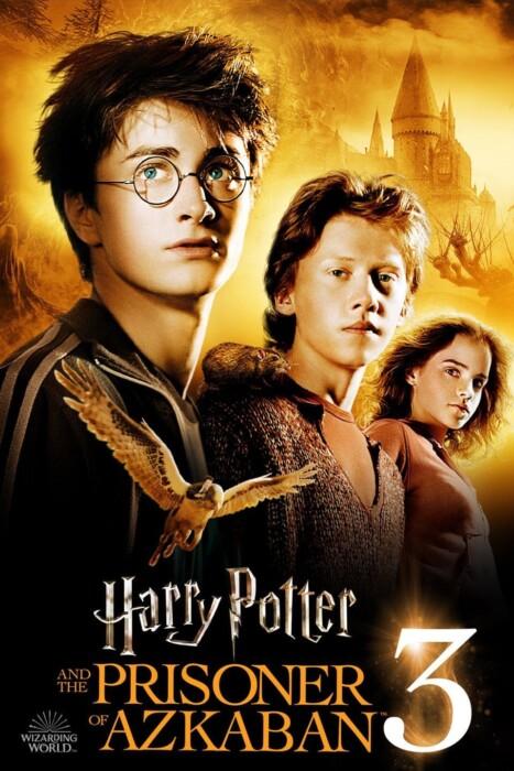 موسیقی متن فیلم هری پاتر و زندانی آزکابان «2004»، جان ویلیامز؛