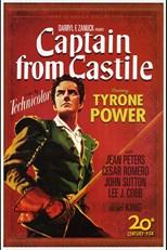 موسیقی متن فیلم Captain From Castile 1947، آلفرد نیومن؛