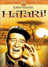 موسیقی متن فیلم هاتاری! «1962»، هنری مانچینی؛