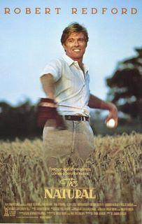 موسیقی متن فیلم استعداد ذاتی «1984»، رندی نیومن؛