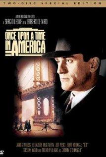 موسیقی متن فیلم روزی روزگاری در آمریکا «1984»، انیو موریکونه؛