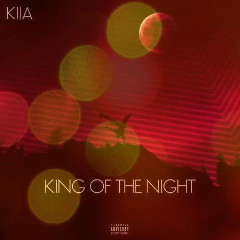 آهنگ King Of The Night از Kiia