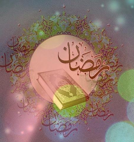 دعای قبل از افطار اللهم رب النور العظیم صوتی