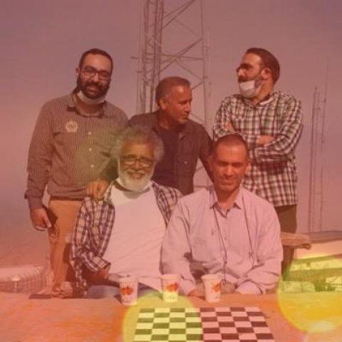 آهنگ تیتراژ سریال رعد و برق برای ماه رمضان ۱۴۰۰
