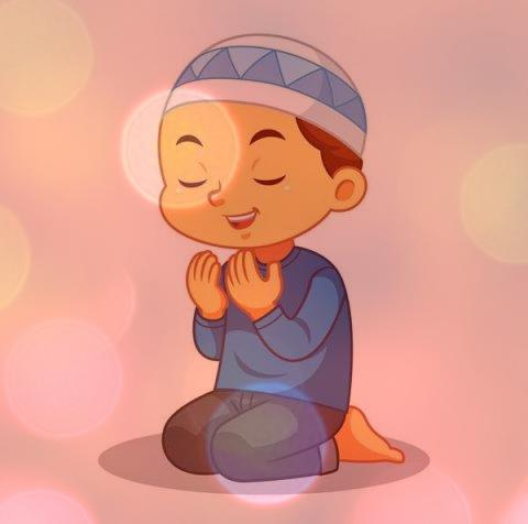 آهنگ عید فطر کودکانه |  شعر عید فطر کودکانه